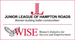 Junior League of Hampton Roads Logo 2C